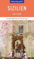POLYGLOTT on tour Reiseführer Sizilien (eBook, ePUB)