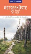 POLYGLOTT on tour Reiseführer Ostseeküste & Inseln (eBook, ePUB)