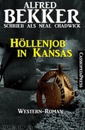 Höllenjob in Kansas (eBook, ePUB)