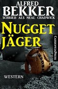 Nugget-Jäger: Western Roman (eBook, ePUB)