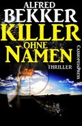 Killer ohne Namen: Ein Jesse Trevellian Thriller (eBook, ePUB)