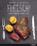 FLEISCH! (eBook, ePUB)