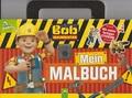 Mein Malbuch Bob der Baumeister