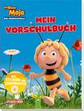 Die Biene Maja - Die Honigspiele: Mein Vorschulbuch