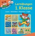 Lernübungen 1. Klasse - Lernblock