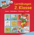 Lernübungen 2. Klasse - Lernblock