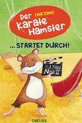 Der Karatehamster startet durch! (eBook, ePUB)