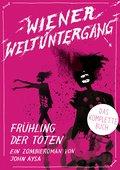 Wiener Weltuntergang (eBook, ePUB)