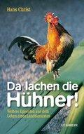 Da lachen die Hühner! (eBook, PDF)