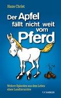 Der Apfel fällt nicht weit vom Pferd (eBook, PDF)