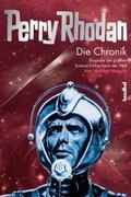 Perry Rhodan Chronik, Band 2 (eBook, ePUB)