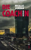 Die Coachin (eBook, ePUB)
