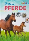 Pferde - Wissen genial