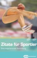 Zitate für Sportler (eBook, ePUB)