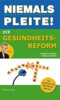 Die Gesundheitsreform (eBook, ePUB)