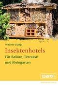 Insektenhotels (eBook, ePUB)
