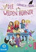 Die Wilden Hühner (eBook, ePUB)