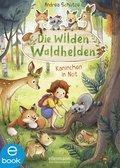 Die wilden Waldhelden (eBook, ePUB)