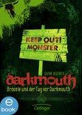Darkmouth - Broonie und der Tag vor Darkmouth (eBook, ePUB)