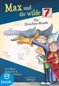 Max und die Wilde Sieben. Die Drachenbande (eBook, ePUB)