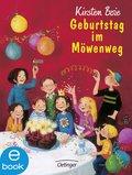 Geburtstag im Möwenweg (eBook, ePUB)