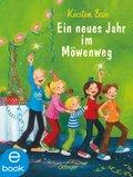 Ein neues Jahr im Möwenweg (eBook, ePUB)
