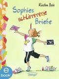 Sophies schlimme Briefe (eBook, ePUB)