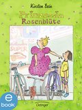 Prinzessin Rosenblüte (eBook, ePUB)