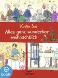 Alles ganz wunderbar weihnachtlich (eBook, ePUB)