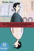 Der Prinz und der Bottelknabe oder Erzähl mir vom Dow Jones (eBook, ePUB)