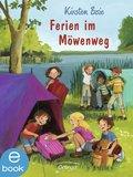 Ferien im Möwenweg (eBook, ePUB)