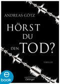 Hörst du den Tod? (eBook, ePUB)