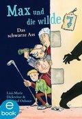 Max und die wilde Sieben. Das schwarze Ass (eBook, ePUB)