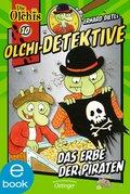 Olchi-Detektive. Das Erbe der Piraten (eBook, ePUB)