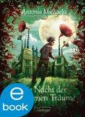 Die Nacht der gefangenen Träume (eBook, ePUB)