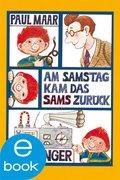 Am Samstag kam das Sams zurück (eBook, ePUB)