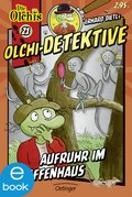 Olchi-Detektive. Aufruhr im Affenhaus (eBook, ePUB)
