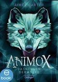 Animox. Das Heulen der Wölfe (eBook, ePUB)