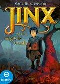 Jinx und der magische Urwald (eBook, ePUB)