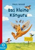 Das kleine Känguru. Alle Geschichten in einem Band (eBook, ePUB)