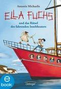 Ella Fuchs und das Rätsel des fahrenden Inseltheaters (eBook, ePUB)