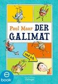 Der Galimat und ich (eBook, ePUB)