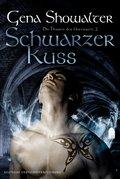 Schwarzer Kuss (eBook, PDF)