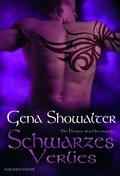 Schwarzes Verlies (eBook, ePUB)