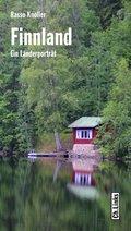 Finnland (eBook, ePUB)