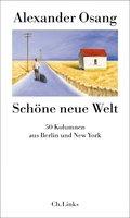 Schöne neue Welt (eBook, ePUB)
