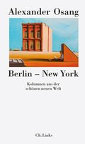 Berlin - New York (eBook, ePUB)