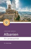 Albanien (eBook, ePUB)