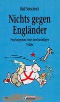 Nichts gegen Engländer (eBook, ePUB)
