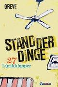 Stand der Dinge (eBook, ePUB)